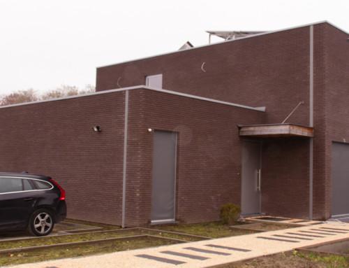 Lage energie woning in Sint-Michiels (2011)