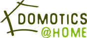 Domotics@Home Logo